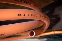 Kitec Plumbing Hot Water Pipe