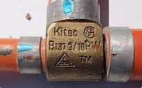 Kitec Plumbing Coupler